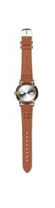 Squarestreet SQ38 Plano watch, PS-33