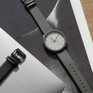 Normal Timepieces Hibi Ø38 Men's H23-L18GR