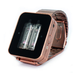 Click Nixie Watch (NW-RC)
