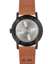 Load image into Gallery viewer, Squarestreet SQ38 Plano watch, PS-12