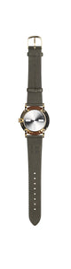 Squarestreet SQ38 Plano watch, PS-35