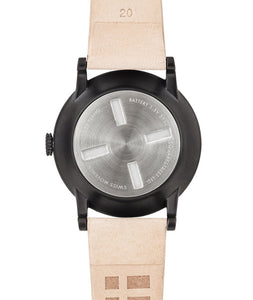 Squarestreet SQ38 Plano watch, PS-11