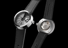 Load image into Gallery viewer, 22Studio 4D Concrete Watch Automatic Signature Edition Stainless Steel Look