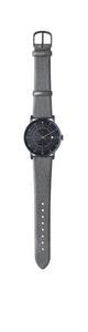 Squarestreet SQ38 Plano watch, PS-27