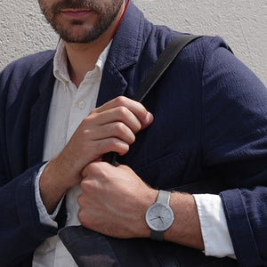 Normal Timepieces Hibi Ø38 Men's H21-L18GR