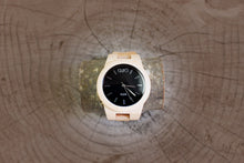 Load image into Gallery viewer, Gufo Soul – Wooden Watch