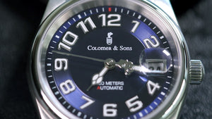 Colomer & Sons Timeless Sport 777