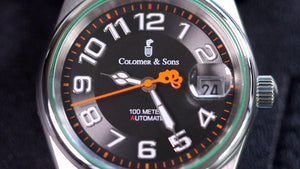 Colomer & Sons Timeless Sport 747
