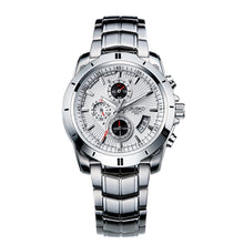 Load image into Gallery viewer, Jiusko Men's, Sport, Chrono, Quartz, Tachy, 50M, 9LS01