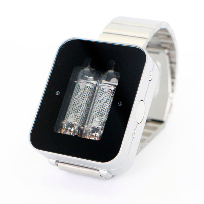 Click Nixie Watch (NW-SVSV)