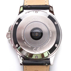 FTD Deluxe Hybrid Smart Watch - Champion