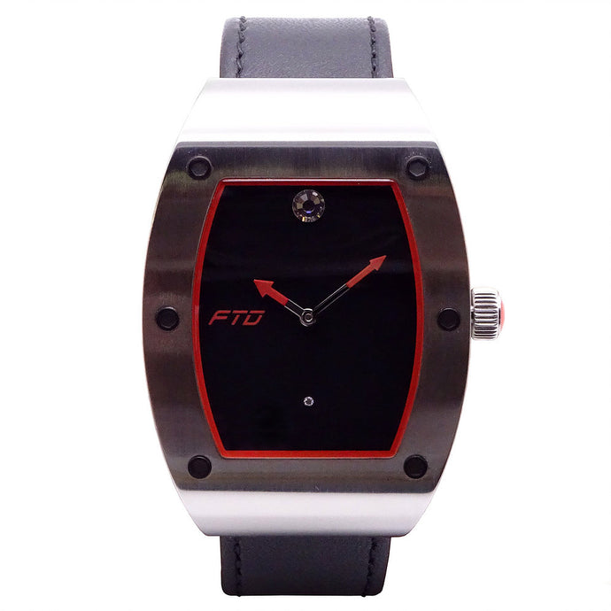 FTD Luxury Hybrid Smart Watch - Brilliant