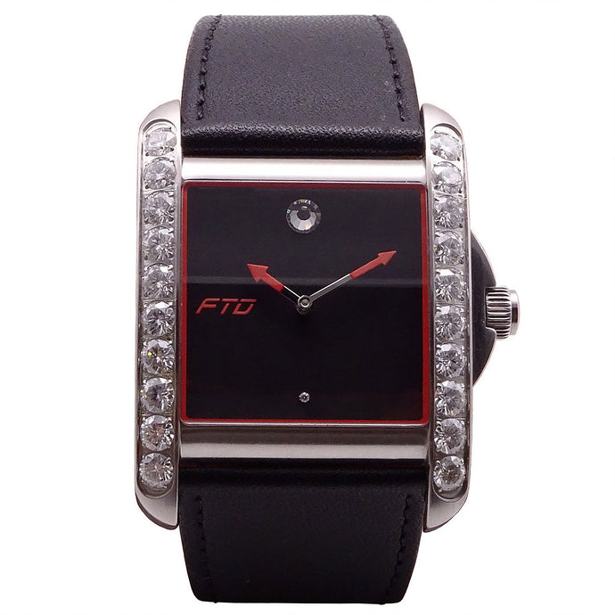 FTD Deluxe Hybrid Smart Watch - Aces