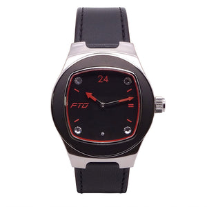 FTD Luxury Hybrid Smart Watch - Delight