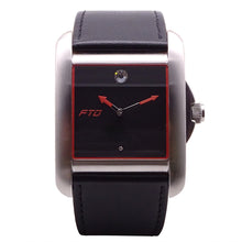 Load image into Gallery viewer, FTD Luxury Hybrid Smart Watch - Aces
