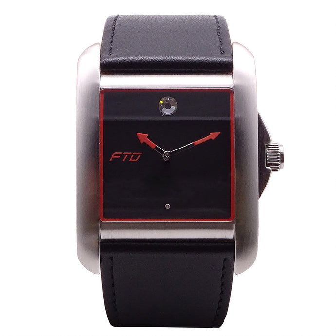 FTD Luxury Hybrid Smart Watch - Aces