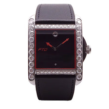 Load image into Gallery viewer, FTD Deluxe Hybrid Smart Watch - Aces II