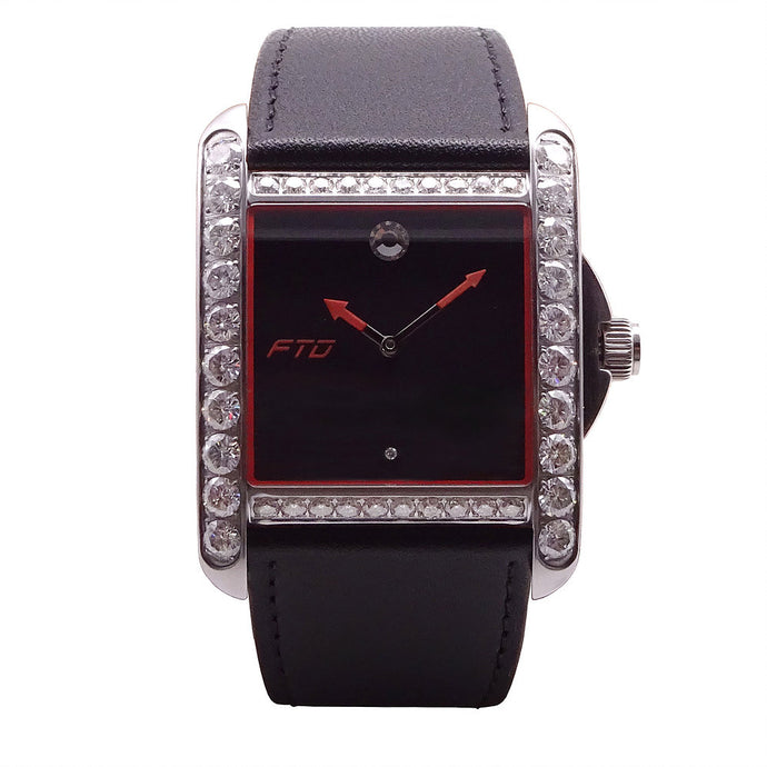 FTD Deluxe Hybrid Smart Watch - Aces II