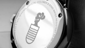 Colomer & Sons Clotilde II Silver