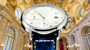 Colomer & Sons Palacio Real Chrono