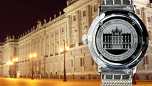 Load image into Gallery viewer, Colomer & Sons Palacio Real Classic Milanesa
