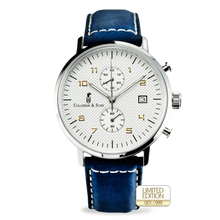 Load image into Gallery viewer, Colomer & Sons Palacio Real Chrono