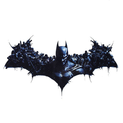 Batman univers FIT ME TATTOO Fit Me Tattoo, tatouage éphémère, tatouage temporaire
