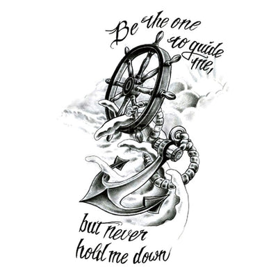 Be the One univers FIT ME TATTOO Fit Me Tattoo, tatouage éphémère, tatouage temporaire