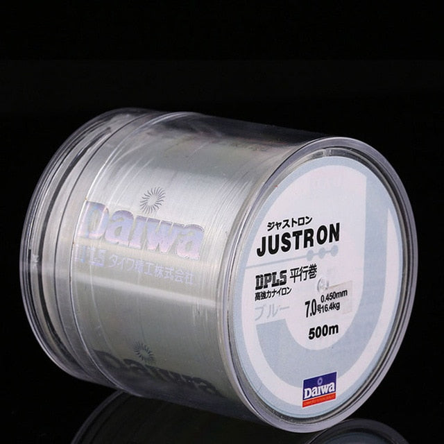 Nylon Line Super Strong fishing