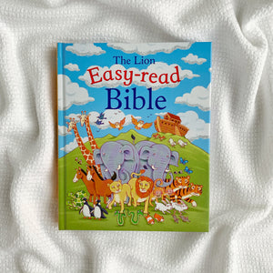 Easy Read Bible