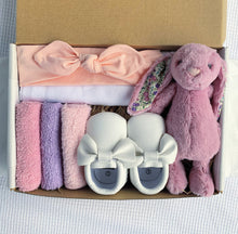 Load image into Gallery viewer, Stefania Gift Box - Lovely Lilac