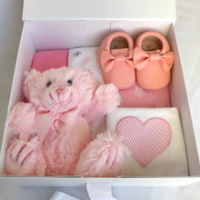 Load image into Gallery viewer, Cuore gift box - baby girl gift box