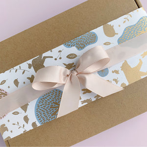 Stefania Gift Box - Lovely Lilac