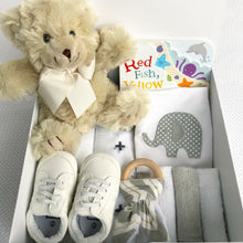 Load image into Gallery viewer, Bambino gift box - baby gift box