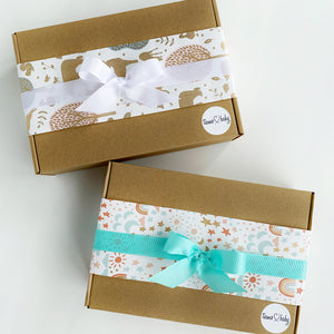 Angelico Gift Box - Blossom Bunny