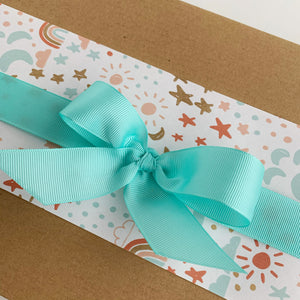Frankie Gift Box - Winter Mist
