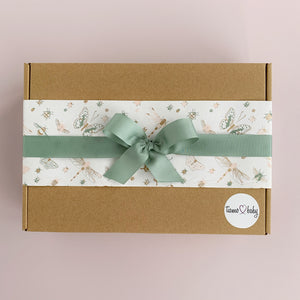 Sofia Gift Box - Lovely Latte