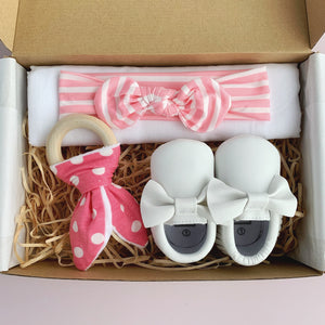 Isabella Gift Box - Playful Pink