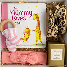 Load image into Gallery viewer, Bella Mia Gift Box - Leopard