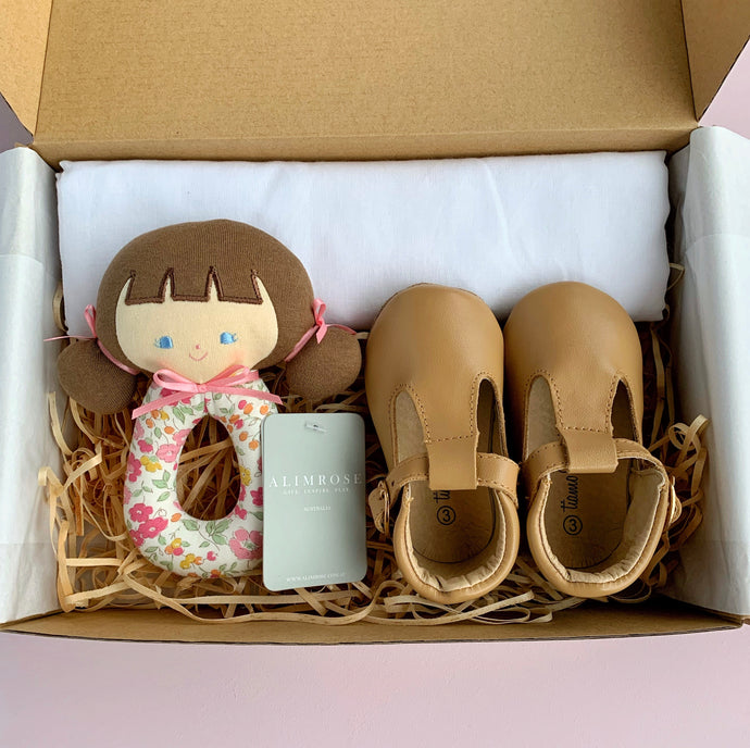 Allegra Gift Box