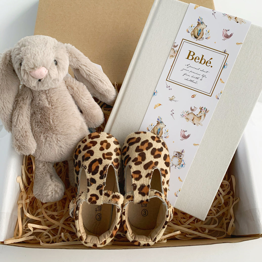 Sofia Gift Box - Beautiful Beige