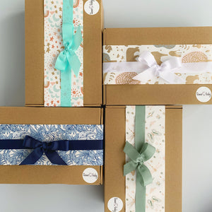 Ilaria Gift Box - Sweet Floral