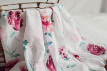 Load image into Gallery viewer, Organic Muslin Wrap - Wanderlust