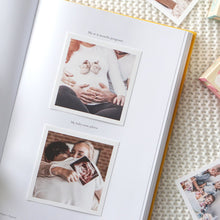 Load image into Gallery viewer, Bebé Keepsake Journal - IVORY