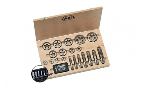 Volkel Hex Tap Kit