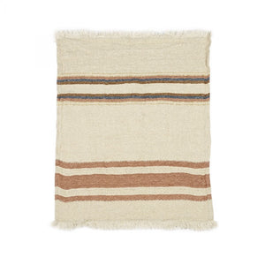 Throw - Harlan Stripe