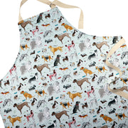 Stylish Dogs - Apron - Yap Wear Store Albert Park | Pet Boutique