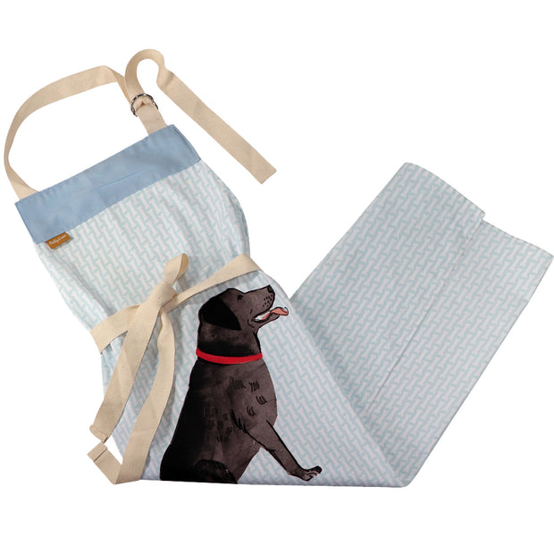 Labrador - Apron - Yap Wear Store Albert Park | Pet Boutique
