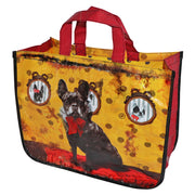 French Shopper - Shopping tote bag