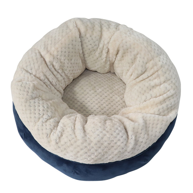 Dog Bed - Extra small Cuddler - Yap Wear Store Albert Park | Pet Boutique